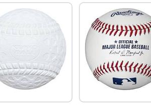 第39回 硬式球と軟式球、よく曲がるのはどちらか?