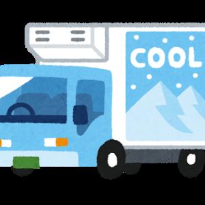 コロナ日記・・・第二波に備えて冷凍庫を購入