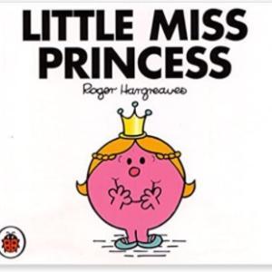 南半球の水の渦の方向!と絵本Mr. Men & Little Miss