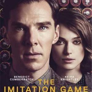 イギリスの新紙幣&映画「イミテーションゲーム」の感想