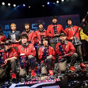 Red Bull 5G 2016【ぷよぷよ大会情報まとめ】