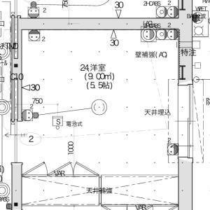プレweb内覧会 〜洋室計画編〜