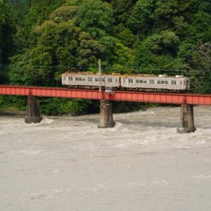 大井川鐡道「きかんしゃトーマス号」