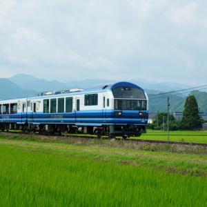 会津鉄道撮影記ー2021年7月24日ー