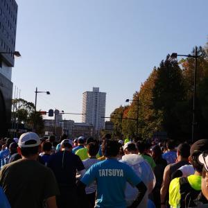 おかやまマラソン2019 大会レポート