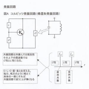 電験三種(発振回路)