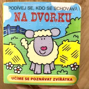 チェコの点字絵本