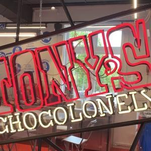 オランダ土産で外せない! フェアトレードの先をゆくトニーズ・チョコロンリー