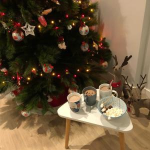 【クリスマス】クリスマスツリー