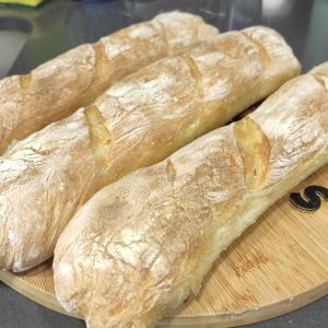 【ごはん】パン