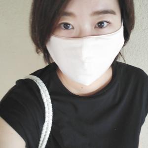 パーソナルカラーのマスク/婦人科受診