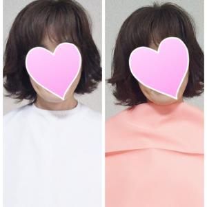 パーソナルカラー診断レポ♡50 代K様