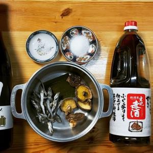 【#099】ラーメンの白しょうゆタレの作り方
