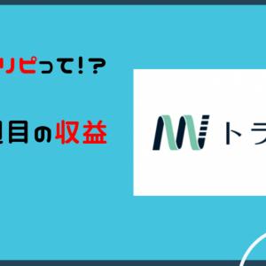 【2020.11.23~】資産運用の実績報告(トラリピ3週目)