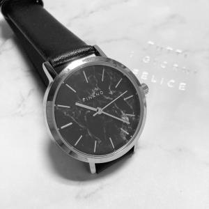 ダイソーの腕時計が大理石風でオシャレ!でも電池交換できないってホント?