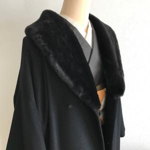 着物コート
