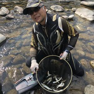 釣果報告…色々