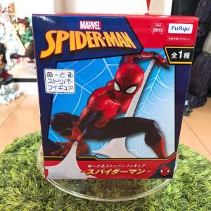 プライズでも侮れない!【ぬーどるストッパーフィギュアスパイダーマン】MARVELレビュー!!