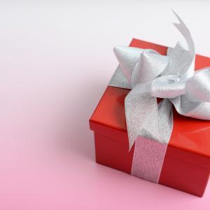 ミニマリスト流【プレゼントの選び方】