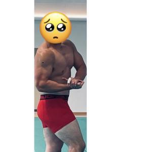筋トレ大好きミニマリストのトレーニングメニュー&使用重量(2021年5月)