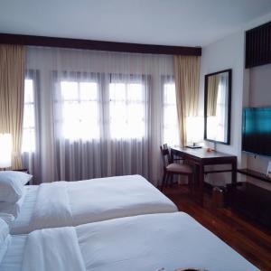 Langkawi ホテル編