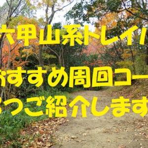 初心者もOK!アクセスもいい「六甲山系トレイル」のおすすめ周回コースをご紹介!