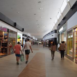 スペインでのロックダウンの段階的解除: 段階2へーショッピングモールやビーチがオープン!