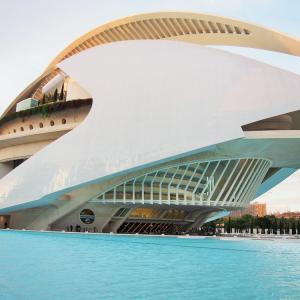宇宙船でコンサート:バレンシア・コミュニティー・オーケストラとオペラのシーズン開幕!