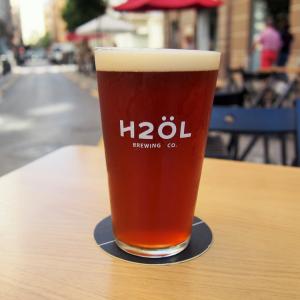 早酔い間違いなし!ヒップなRuzafaにあるクラフトビア・バー:Olhöps Craft Beer Lab