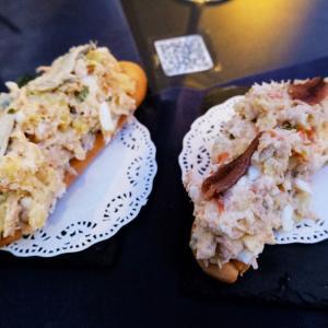 スペイン・ムルシア名物のタパス、MarineraとMarineroを食す!