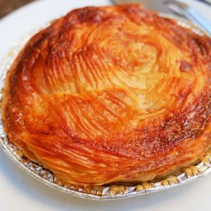 ボリューム満点で美味しい、スペイン・ムルシア風ミートパイ:Pastel de Carne Murciano