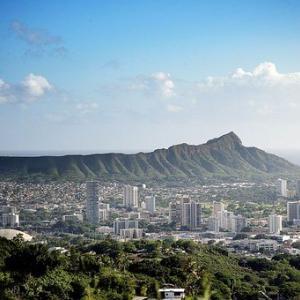 【ハワイ好きのための書き取り練習5】ハワイが私たちを待ってくれている!:オアフ島・体験、交流 by ハワイ州観光局(おまけ IZ の誕生日)