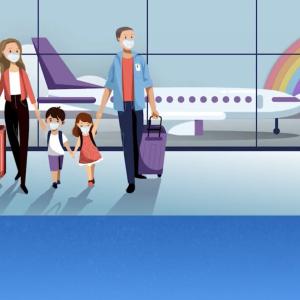 Safe Travels Hawaii ビデオに日本語訳をつけてみました。