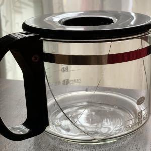 コーヒーメーカーのおかげで、初めてペイペイを使えたぁ~