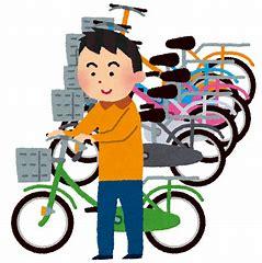 親の自転車、点検してあげてください