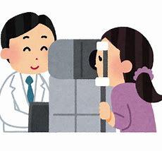 目も定期健診してますか?思いがけない発見があるかもよ。