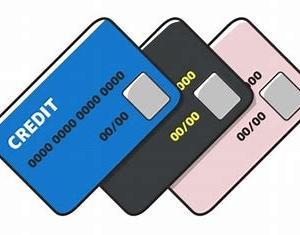 クレジットカード、不正利用されたことありますか?