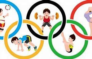 オリンピックのキラキラと自分の老い