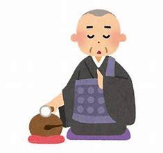 お寺で約2時間、瞑想で思ったこと