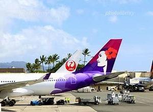 ハワイアン航空の新しい機内ビデオ ー トラベルポノ
