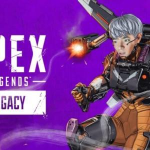 【APEX  LEGENDS】新シーズンwithれんぴき はな