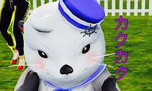 【荒野行動】#20 画面カクカクして全然撮れないキル集!(夜にかける)