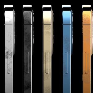 iPhone 13(mini/Pro/Max)新色・カラーバリエーション|ピンク・オレンジなど何色か予想まとめ