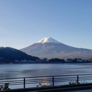 梅雨や雨天の時に楽しむ、富士五湖、富士山、富士山麓の旅