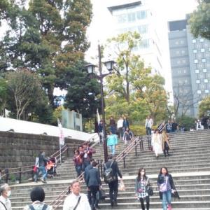 東京都・上野公園