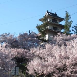 長野県・高遠城