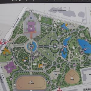 愛知県・鶴舞公園