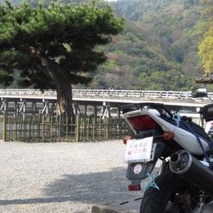 京都府・嵐山