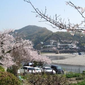 山口県・錦帯橋