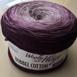 ショール(Bobbel Cotton) その1